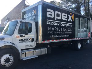 Apex Marietta box truck completion1