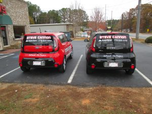 Digitally printed vehicle graphics Steve Cannon (3)