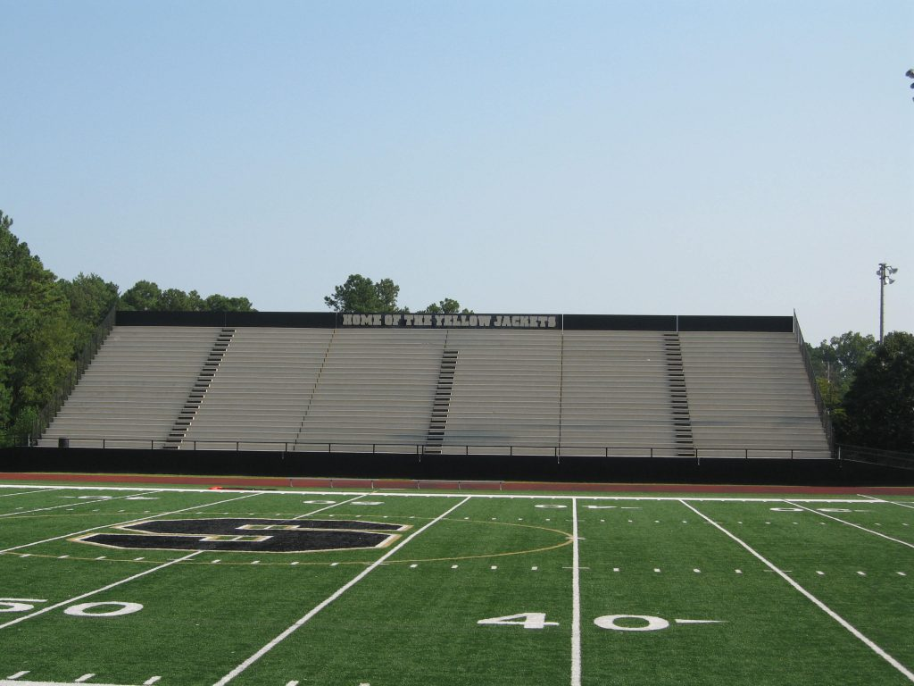 Sprayberry Stadium2