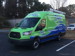 Vehicle Graphics for Business