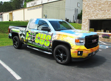 HOME - Vehicle Wraps